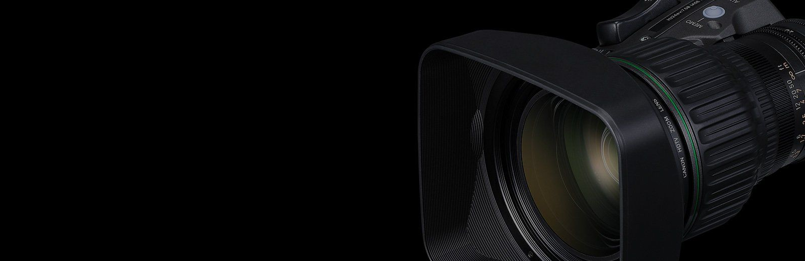 ENG/EFP/Pro video Lenses